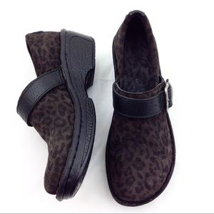 Born Leopard Loafers 7 - N165